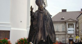 Wadowice/Divine Mercy Shrine